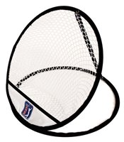 PGA Tour Pop Up Chipping Golf Net (Single Ring)
