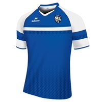 Mc Keever Monaghan GAA Jersey (Youth) - Royal