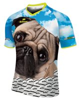 Mc Keever Pug Fada Ploughing Championships Jersey - Youth