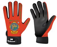 Mc Keever Eire Og Club Gloves - Adult - Orange