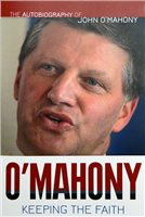 The GAA Store John OMahony Autobiography Book - Keeping The Faith