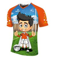Mc Keever Armagh GAA Future All Star Jersey - Boys