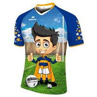 Mc Keever Tipperary GAA Future All Star Jersey - Boys