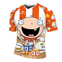 Mc Keever Armagh Baby GAA GAA Jersey - Infants