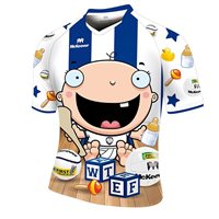 Mc Keever Waterford Baby GAA GAA Jersey - Infants