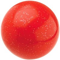 Grays Hockey Glitter Match Ball - Orange