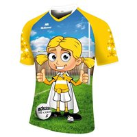 Mc Keever Antrim GAA Future All Star Jersey - Girls