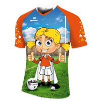 Mc Keever Armagh GAA Future All Star Jersey - Girls