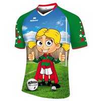 Mc Keever Mayo GAA Future All Star Jersey - Girls