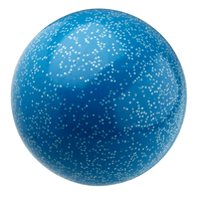 Grays Hockey Glitter Match Ball - Sky