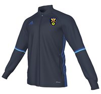 Adidas County Cavan GAA Condivo 16 Training Jacket - Adult - Navy/Blue