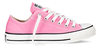 Converse Chuck Taylor All Star Shoes - Womens - Pink