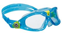 Aqua Sphere Seal Kid 2 Swimming Goggles - Aqua Clear