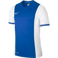 Nike Park Derby Tee (Adult) - Royal/White