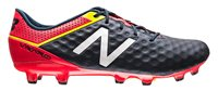 New Balance Visaro Pro FG Football Boots - Adult - Galaxy/Bright Cherry/Firefly