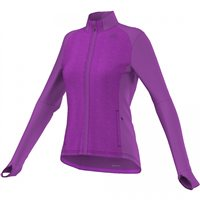 adidas Supernova Storm Jacket - Womens - Purple
