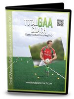 The GAA Store Gaelic Football Coaching DVD