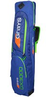Grays GX3000 Hockey Stick Bag - Blue/Green