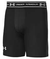 Under Armour Compression Shorts - Youth