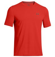 Under Armour County Plain Escape Tech Tee (Adult) - Red