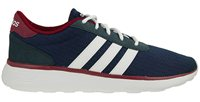 adidas Lite Racer Trainers - Mens - Collegiate Navy/White/Core Black