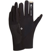 Ronhill Sirocco Running Gloves - Adult - Black