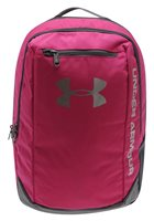 Under Armour Hustle Schoolbag/Backpack - Pink