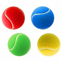 The GAA Store Tennis Balls (Set of 6)