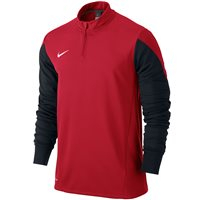 Nike Squad 14 Midlayer Top - Mens - Red/Black