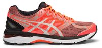 Asics GT-2000 4 Lite Show Plasma Guard Running Shoes - Womens - Flash Coral/Silver