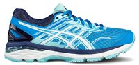 Asics GT-2000 5 Running Shoes - Womens - Diva Blue/White/Aqua Splash