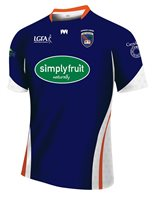 Mc Keever Armagh Ladies LGFA Official Goalkeeper Jersey (Adult) - Navy