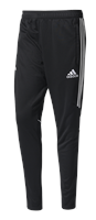 adidas Tango Training Pants - Mens - Black