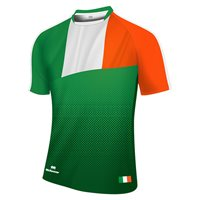 Mc Keever Irish Heritage Jersey - Adult - Green