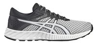Asics FuzeX Lyte 2 Running Shoes - Womens - White/Black/Silver