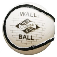 Wall Ball Hurling Ball Size 5 by Cumas