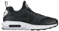 Nike Air Max Prime Running Shoes - Mens - Black/White