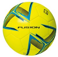 Precision Training Fusion Training Football - Fluo Yellow/Blue/Black
