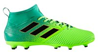 adidas Ace 17.3 Primemesh FG Football Boots - Adult - Solar Green/Core Black/Core Green