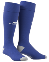 adidas Milano 16 Sock - Adult - Blue/White