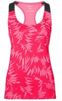 Asics Fitted GPX Tank Top - Womens - Diva Pink