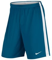Nike Dry Academy Shorts - Mens - Industrial Blue/White