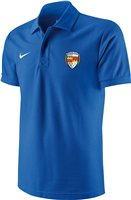 Nike Tipperary Polo (Adult) - Royal