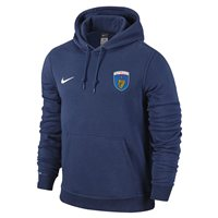 Nike County Armagh GAA Team Hoodie (Adult) - Navy