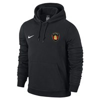 Nike County Down GAA Team Hoodie (Adult) - Black