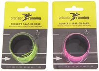 Precision Training Runners Snap On Band