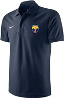 Nike County New York GAA Supporters Polo (Adult) - Navy