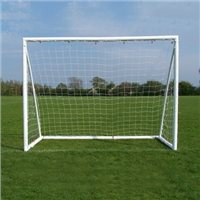 Samba Soccer 8ft x 6ft Fun Goalpost
