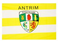 The GAA Store Antrim County GAA Flags