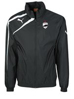 Puma Sligo Spirit Rain Jacket - Adult - Black